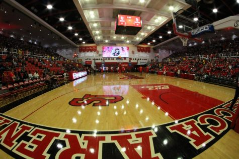 Men's Basketball Takes Big Step Forward in 2016-2017