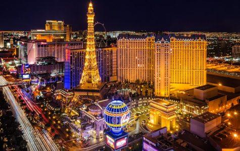 Las Vegas Shooting Feels Close to Home