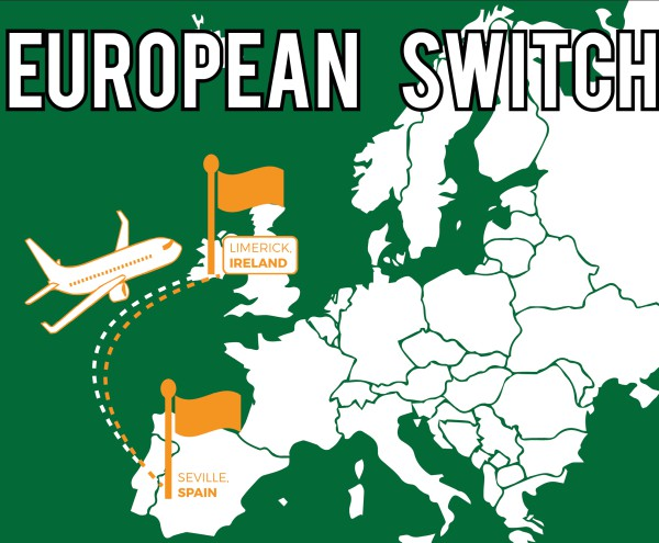 European Switch: Visa Changes Lead to DTW Swap
