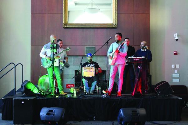 Latin American Culture Celebrated in DAC