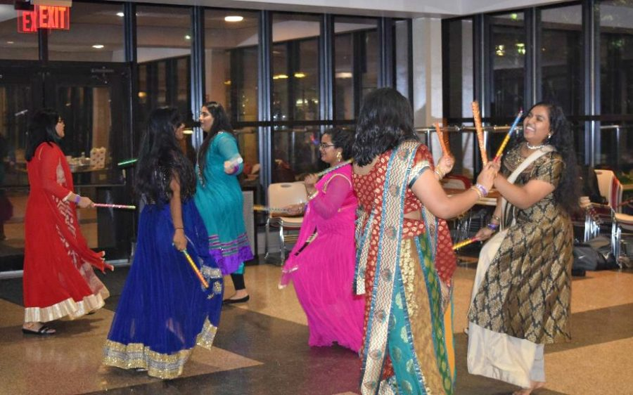 A Call For More South-Asian Events on Campus