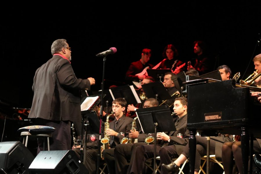 SJU's Jazz Band Celebrates 30 Years