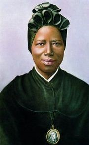 Vincentian View: Black Catholic History Month