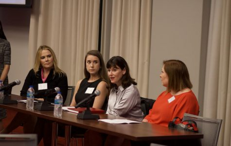 Photo Gallery: Women on Wall Street Hosts Women's Leadership Conference