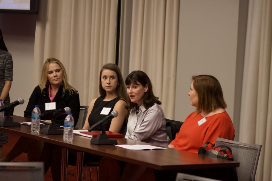 Photo+Gallery%3A+Women+on+Wall+Street+Hosts+Women%27s+Leadership+Conference