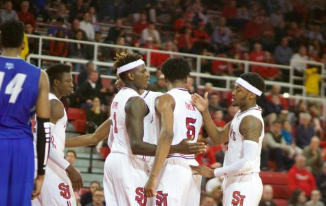 Stifling Defense and Balanced Offense Key in St. John's Victory