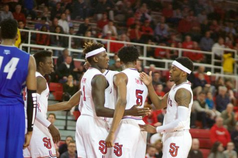 Solly Walker's impact at St. John's went beyond the hardwood