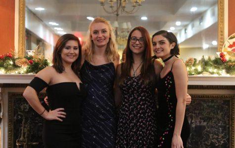 Earth Club Hosts First Annual Cli-Met Gala