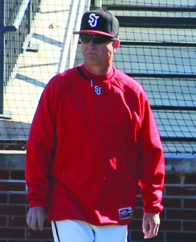 Ed Blankmeyer Inducted into ABCA Hall of Fame