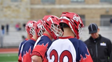 Miller Announces 2018 Lacrosse Schedule