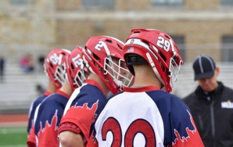 Miller Announces 2018 Lacrosse Schedule