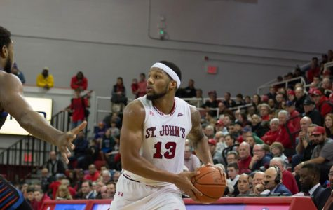 St. John's Loses Heartbreaker to No. 6 Xavier at Home