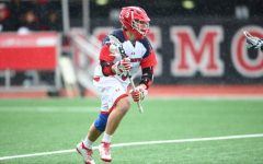Lacrosse Looks to Rebound From Tough 2017