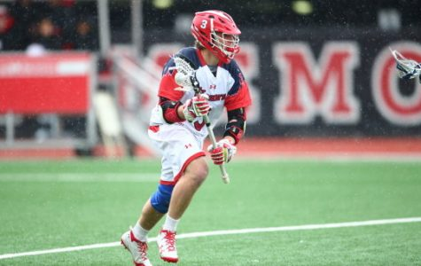 Hot Start for Red Storm Lacrosse in 2018