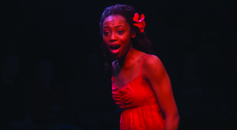 """Once On This Island""'s Revival Shines But Is Stuck in the Past"