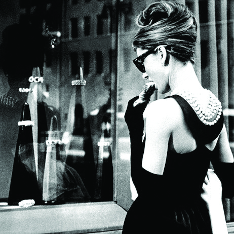 The Little Black Dress That Changed Film