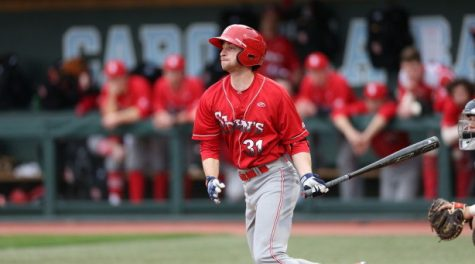 St. John's Baseball Sweeps Georgetown