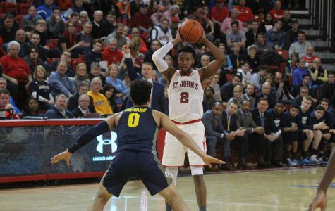 Breaking Down Tuesday's Showdown with Marquette