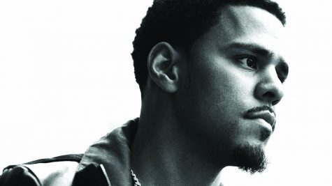 WSJU Radio, Haraya and NAACP Host J. Cole Listening Party
