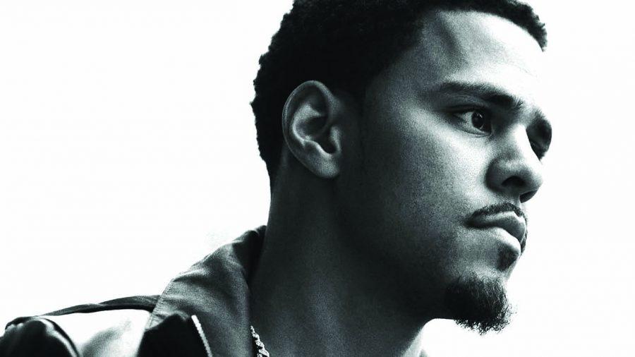 WSJU Radio, Haraya and NAACP Host J. Cole Listening Party