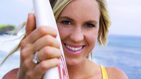 "Tribeca Film Festival Presents ""Bethany Hamilton: Unstoppable"""