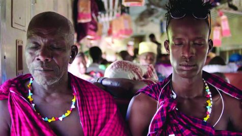 "Tribeca Film Festival Presents ""Tanzania Transit"""