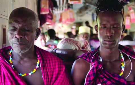 "Tribeca Film Festival Presents ""Tanzania Transit"""