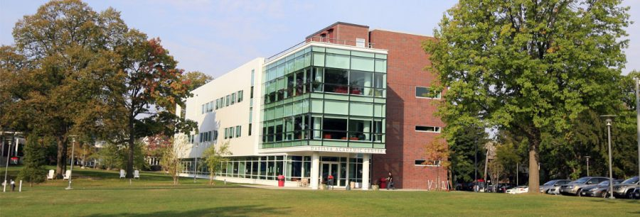 St. John's University's Staten Island campus faces race issues during last weeks of the academic year.