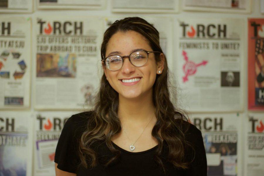 Jillian Ortiz
