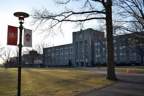 University To Investigate Sexual Misconduct Claims That Students Raised on #SurvivingSJU