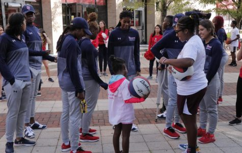 St. John's Hosts Eight Annual Dribble for the Cure Event