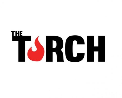 Flames of the Torch: On Student Press Freedom Day