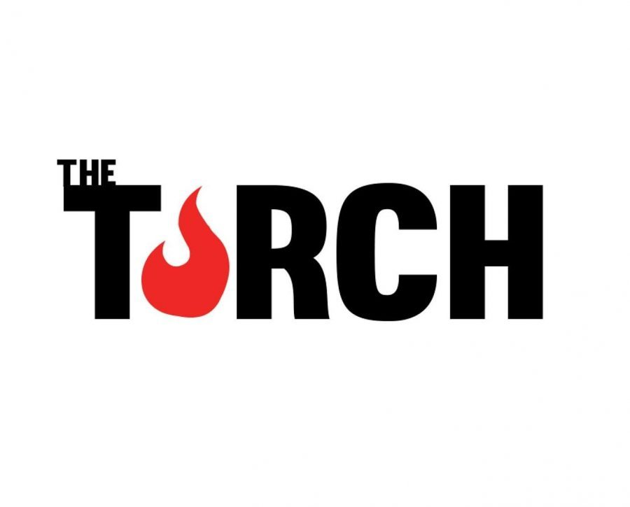 Flames of the Torch: Be the change you want to see - Vote