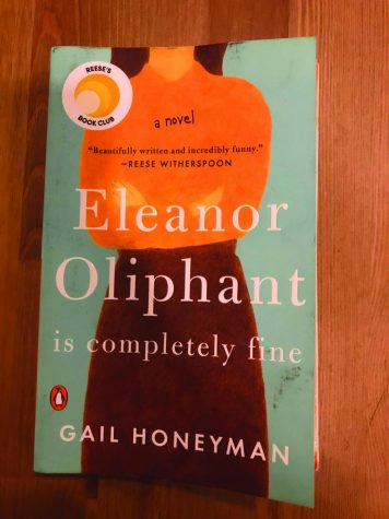 Eleanor Oliphant is More Than Fine, She's Great