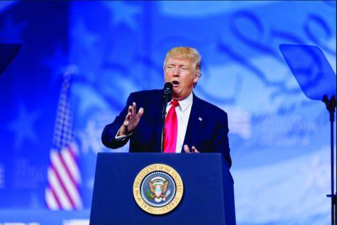 Trump's Temper Tantrums Threaten Trade