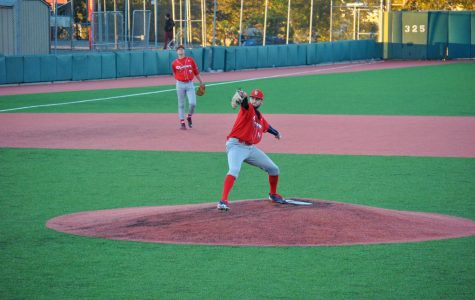 St. John's Baseball Slides Past Swedish National Team