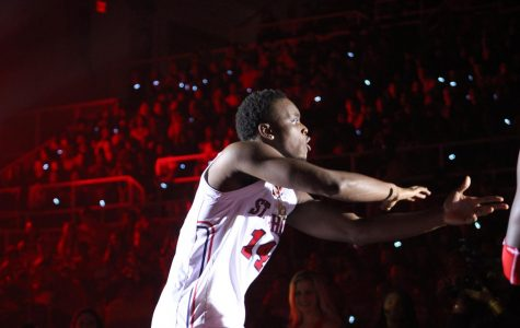 Transfer Mustapha Heron Cleared to Play