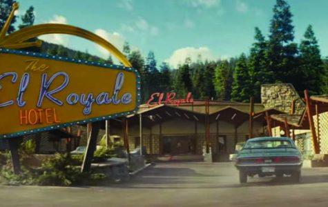 """""""Bad Times at El Royale:"""" Good Times at the El Royale"""