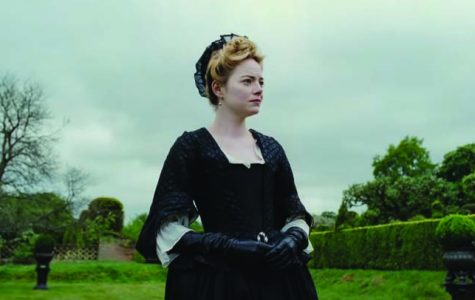 """The Favourite:"" The Women Who Rule"