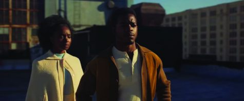 """""""If Beale Street Could Talk"""": Jenkins Strikes Again"""