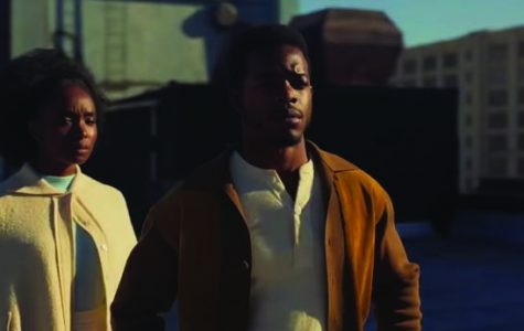 """If Beale Street Could Talk"": Jenkins Strikes Again"