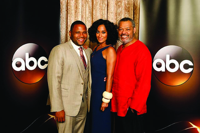 Anthony+Anderson%2C+Tracee+Ellis+Ross+and+Laurence+Fishburne+star+in+ABC%E2%80%99s+%E2%80%9CBlack-ish.%E2%80%9D%0A
