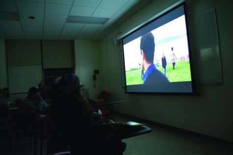 Interfaith Film Festival Airs First of Three Films