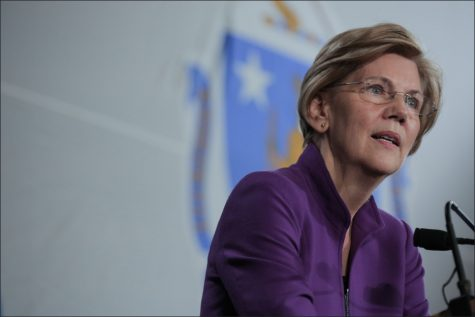 Elizabeth Warren is Another Politician Using Indigenous People