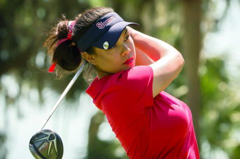 Two Juniors Leading the Way for Women's Golf