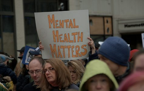 Mental Health Needs to be Taught in More Than Two States