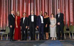 President's Dinner Raises $2.7 Million