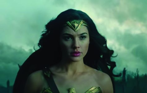 "Gal Gadot in 2017's ""Wonder Woman"" is an example of on-screen female representation."