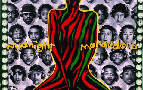 """Midnight Marauders:"" 25 Years"