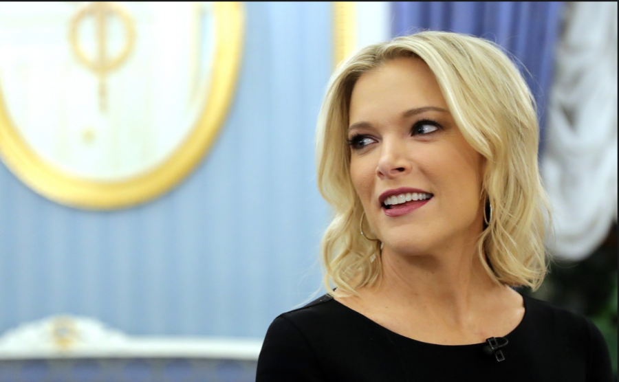 Megyn+Kelly+faced+immense+backlash+on+her+NBC+show%2C+following+her+blackface+comments.